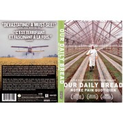 OUR DAILY BREAD- DVD
