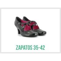 ZAPATOS TALLAS 35-42