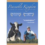Reino Apacible (Peaceable kingdom) DVD Subtitulado
