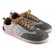 ZAPATILLAS GREY HEMP