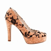 CORK ROSE PUMP
