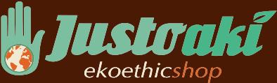 Justo Aki EkoethicShop